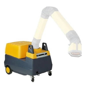 Mobile welding fume extractor MFD-W3 435 (without arm), Plymovent