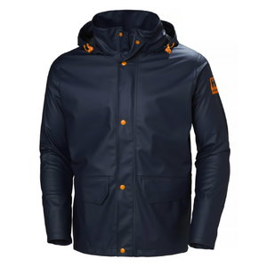 Vihmajakk Gale, tumesinine 2XL, Helly Hansen WorkWear