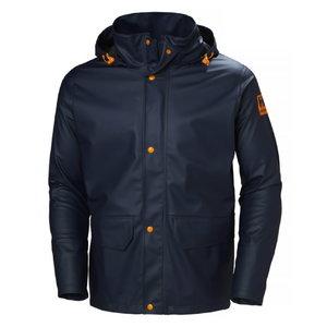 Rain jacket Gale XL, Helly Hansen WorkWear