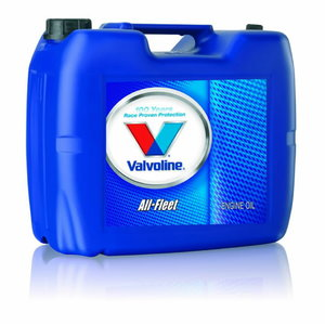 Моторное масло ALL FLEET EXTRA LE 15W40 20 л, VALVOLINE