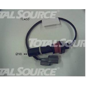 Kütuse andur, TVH Parts