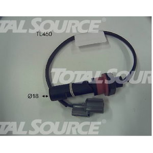Fuel sender, TVH Parts