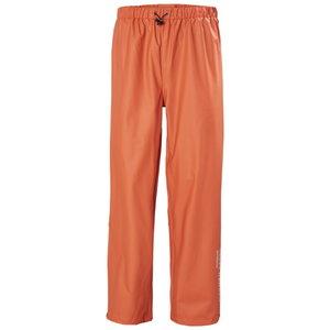 Kelnės VOSS, dark orange, Helly Hansen WorkWear