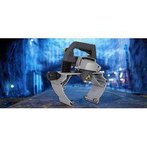 Torufaasija PIPEBEVEL 220E kmpl 25-220mm torudele, Exact tools