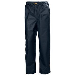 Kelnės nuo lietaus Gale Rain, t.mėlynos XL, Helly Hansen WorkWear