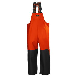 Rain bib pants Storm, Helly Hansen WorkWear