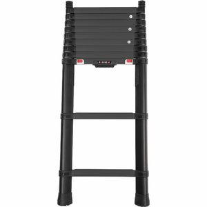 Telescopic ladder RESCUE LINE, Telesteps