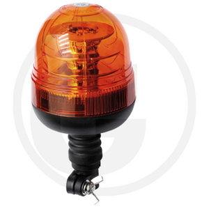LED rotating beacon 12/24V, Granit