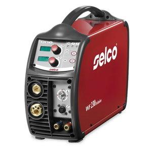 Vielos tiekimo įrenginys WF230 EXCLUSIVE, Selco