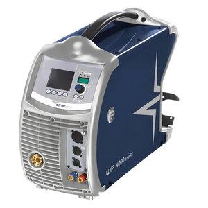 Vielos padavimo įrenginys WF4000 SMART, Böhler Welding