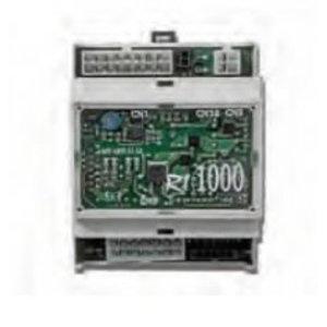 Interface RI 1000 I/O