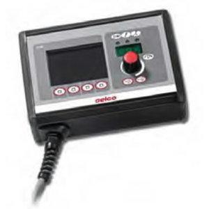 Remote control unit RC350 6m, Böhler Welding