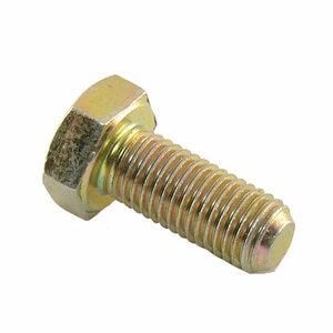 """SCREW-HEX 5/16-24 X """"LG, MTD"""