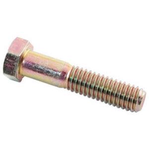 SCREW HHCS:3/8-16:1.75:GR5:STD  FINISH:701-01000, MTD