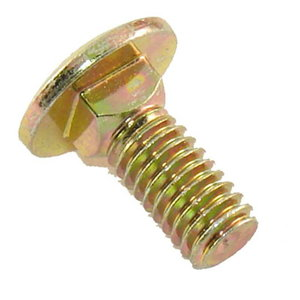Polt 5/16-18:,750 GR1 lumefreesi suunaja, MTD