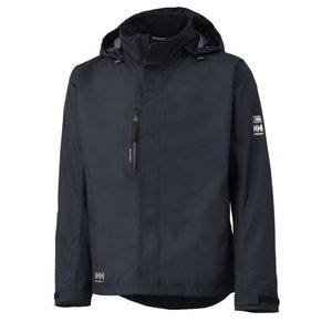 HAAG JKT Navy M, Helly Hansen WorkWear