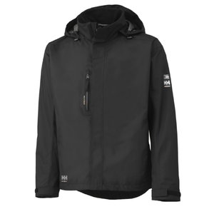 Striukė HAAG JKT black XL, Helly Hansen WorkWear