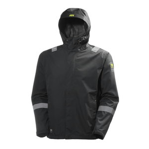 Vējjaka AKER grey/black L, Helly Hansen WorkWear