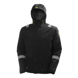 AKER SHELL JACKET black L, Helly Hansen WorkWear