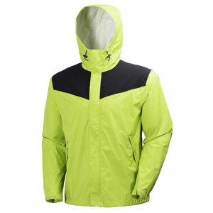 Jakk Magni Light roheline/must XL, Helly Hansen WorkWear