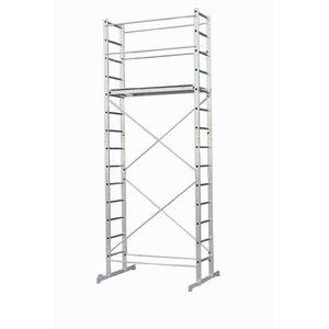 Mobile tower EasyUp 5, Hymer