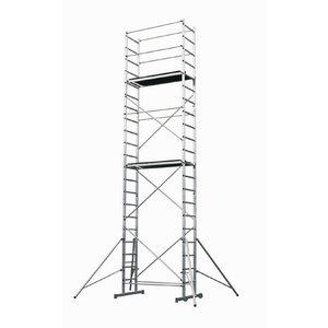 Modul scaffold Easy up 7, Hymer