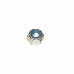 NUT:HEX:M10x1.25 DIN 985  FINISH: SPEC-100015, MTD