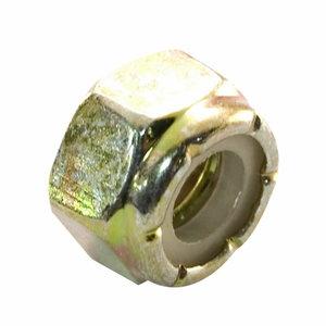NUT:HEXLK:5/16-18:GR5:NYLON, MTD