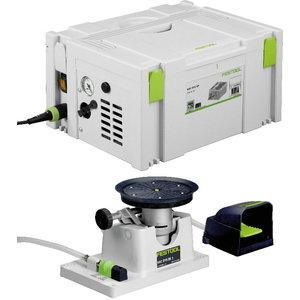 Vaakum kinnitussüsteem VAC SYS Set SE1