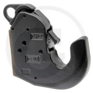 LOWER LINK QUICK COUPLER Cat2, Granit