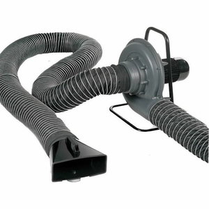 Ventilaator MNF (215) 230V/1f/50Hz 2400m3/h, Plymovent
