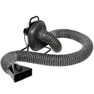 Ventilaator MNF (435) 2400m3/h, Plymovent
