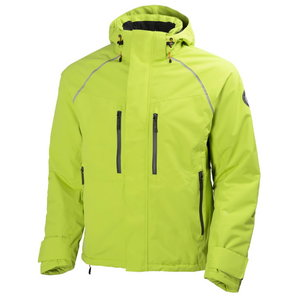 Jaka ARCTIC,  lime 2XL, , Helly Hansen WorkWear
