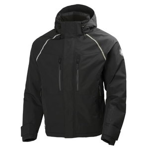 ARCTIC JACKET, balck L, Helly Hansen WorkWear