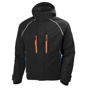 Jaka ARCTIC,  black-orange, Helly Hansen WorkWear