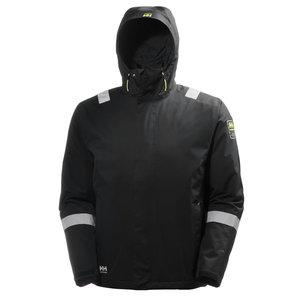 Žieminė striukė AKER WINTER juoda XL, Helly Hansen WorkWear