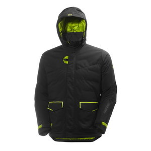 MAGNI WINTERJACKET, black M, Helly Hansen WorkWear