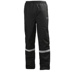 Žieminės kelnės Manchester Winter, black, Helly Hansen WorkWear
