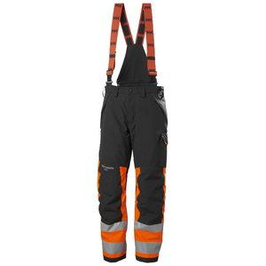 WINTER PANT ALNA 2,0, CL 1, orange/black, Helly Hansen WorkWear