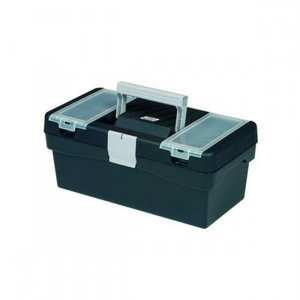 Instrumentu kaste T12 Black, Raaco