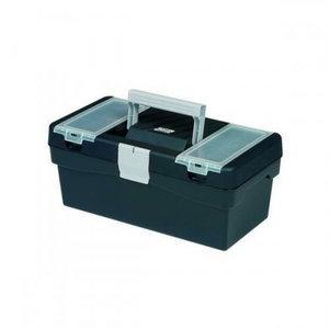 Įrankių dėžė T12  juoda, Raaco