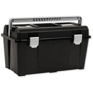 Įrankių dėžė T33  juoda, Raaco