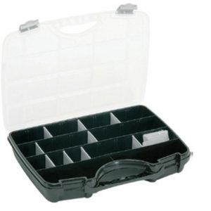 Instrumentu kaste A46 ar izņemamiem ieliktņiem, Raaco