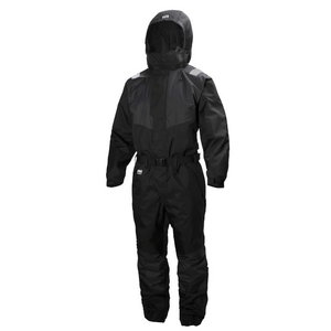 LEKNES Suit black, Helly Hansen WorkWear