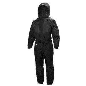 LEKNES Suit black, Helly Hansen WorkWear