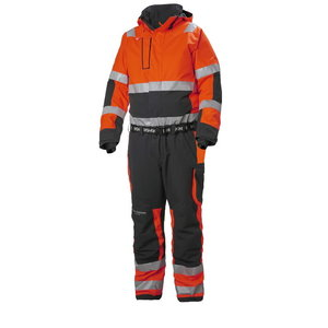 Žieminis  kombinezonas ALNA 2,0, Hi-Vis orange C56, Helly Hansen WorkWear