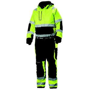 Winter suit Alna 2.0, yellow/navy, Helly Hansen WorkWear