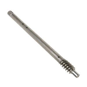 Tiguvõll 640F lumefreesil, MTD