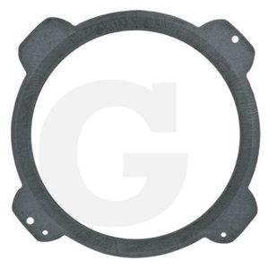 Plate for powershift, Granit