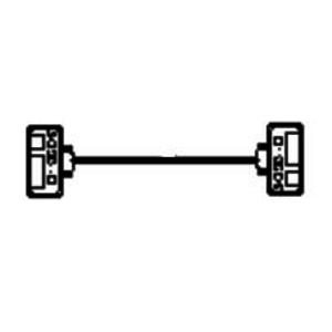 Pynė laidų, stabdžių pedalo daviklio, JCB